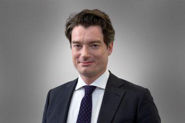 Ben Möbius, Managing Director, German Rail Industry Association (VDB)