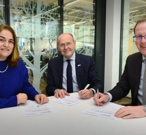 Midlands Connect signs agreement to improve Birmingham Airport access