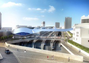 Birmingham New Street station and Grand Central opening dates confirmed