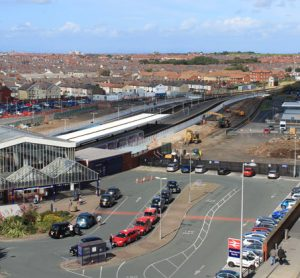 Preston to Blackpool railway upgrade is the biggest since 1800s