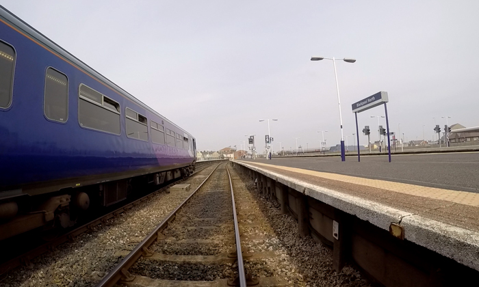Work starts on North West Electrification Project as part of the Great North Rail Project