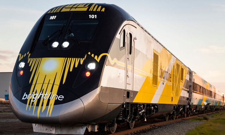 Brightline launches campaign for rail safety and mental health awareness