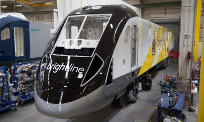 Brightline Offers New Transportation Alternative in South Florida