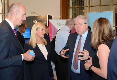 Businesses urged to take advantage of HS2 opportunities