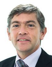 Libor Lochman, Executive Director, CER