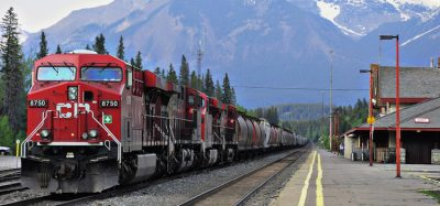 Canadian Pacific announces management changes