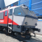 CZ LOKO unveils EffiLiner 3000 electric locomotive