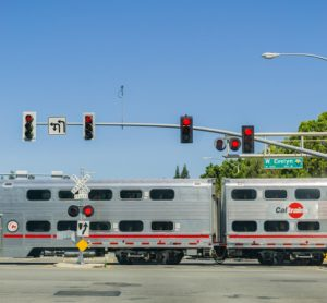 Caltrain to reduce horn noise