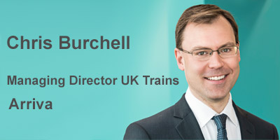 A new era for rail in the North of England
