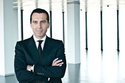 Christian Kern steps down as CER Chairman to become new Austrian Chancellor