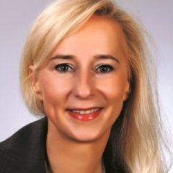 Christine Kraft, Project Manager, ETCS DB
