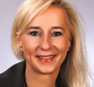 Christine Kraft, Project Manager, ETCS DB