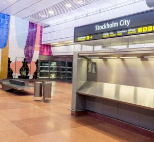 MTR: Importing excellence from Stockholm to Shenfield