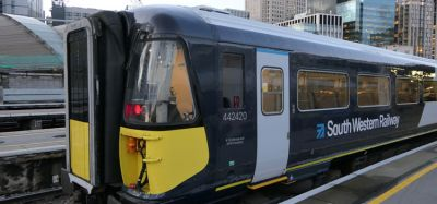 SWR puts refurbished Class 442 trains back into operation