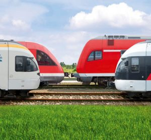 Competition strengthens German rail sector