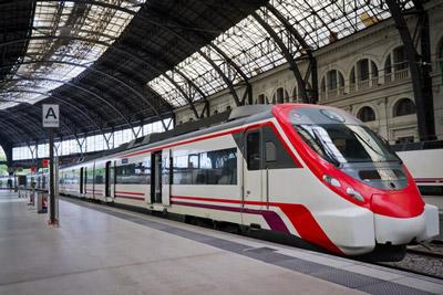 Consortium awarded Barcelona Suburban Network signalling contract