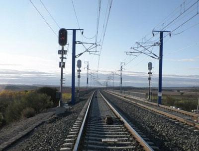 Consortium wins Spanish high-speed rail signalling and maintenance contract