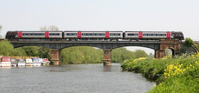 CrossCountry to introduce increased capacity trains across the Midlands