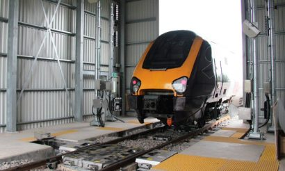 CrossCountry Trains fleet maintenance contract extended until 2019
