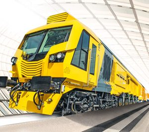 Crossrail awards rail milling train contract to Linsinger