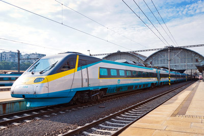 Czech Railways to equip 663 vehicles with ETCS