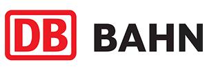 DB Deutsche Bahn logo