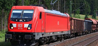 DB Cargo launches direct freight shuttle service in Romania