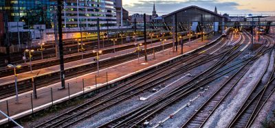 Setting a common approach to reducing rail noise pollution