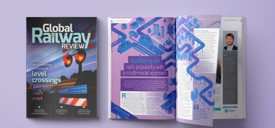 Global Railway Review Issue 2 2020