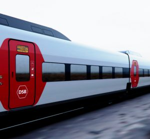 DSB awards supplier contract to Talgo for eight coach formations