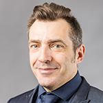 Daniel Achermann, Senior Expert on Traffic Management Systems, SBB