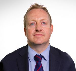 Adding value in rail with digital solutions: Q&A with David McGorman, Unipart Rail