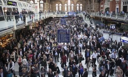 Delay Repay 15 compensation scheme for rail passengers announced