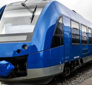 regional trains Denmark
