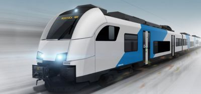 Alpha Trains places order for seven Desiro trains from Siemens Mobility