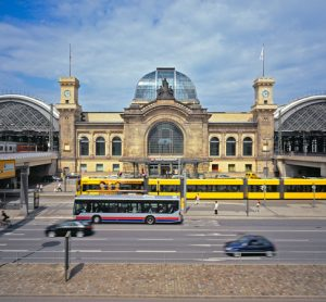 DB signs contract for the development of new Dresden to Prague route