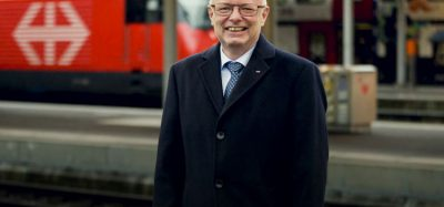 SBB Board of Directors appoint Vincent Ducrot as new CEO