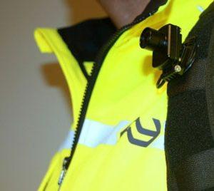 Dutch operator equips railway staff with body cameras