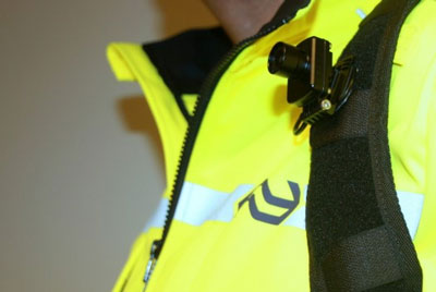 Dutch operator equips railway staff with body cameras