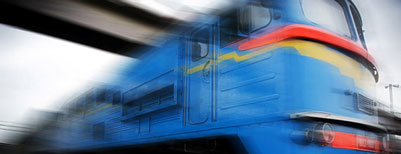 EBRD and partners put Moldovan railway on track for change