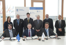 EIB provides funding for Swietelskys research project
