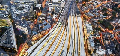 Network Rail to optimise rail network through collaboration with EIC