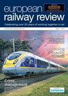 European Railway Review Issue #1 2015