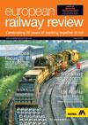European Railway Review Issue #6 2014