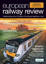 European Railway Review Issue #6 2015