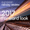 Rail industry predictions for 2017