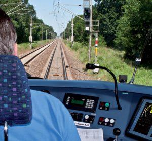 The digital railway begins with landmark Siemens ETCS contract