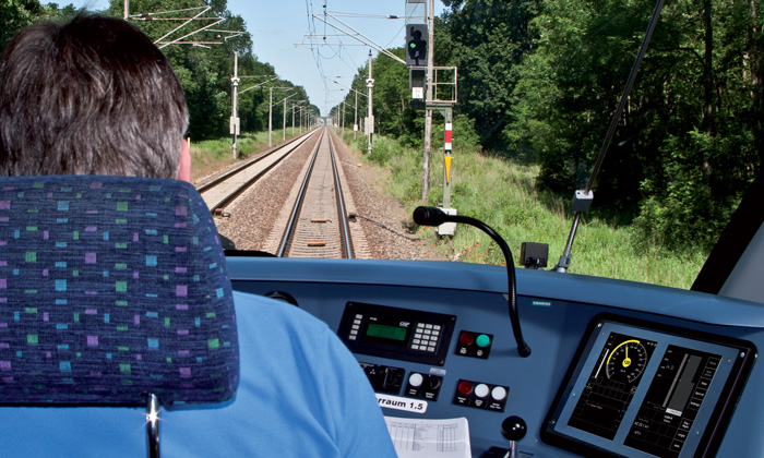 The digital railway begins with landmark Siemens ETCS contract