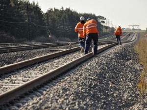 EU TEN-T Programme provides funding for Vienna rail network
