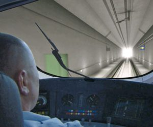 Ensuring safety in the Fehmarnbelt Fixed Link rail and road tunnel